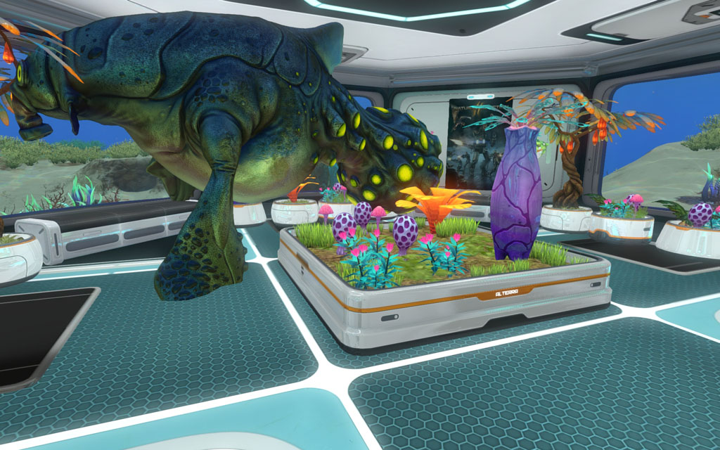 Subnautica Get Your Aquatic Survival On Ars Technica Openforum We've covered our three vehicles in the game already, and the scanner. ars technica